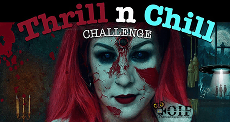 OIF 2018 Thrill n Chill Challenge