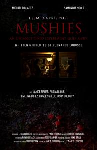 Mushies Poster