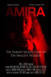 Amira Short Film