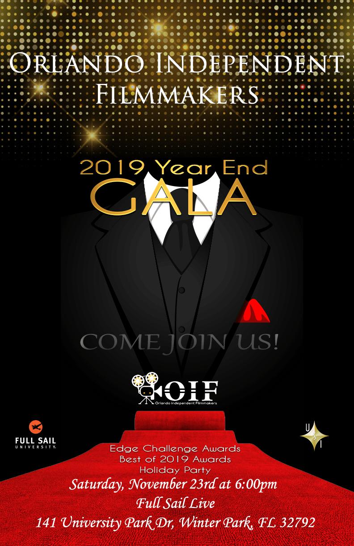 2019 OIF Year-end Gala